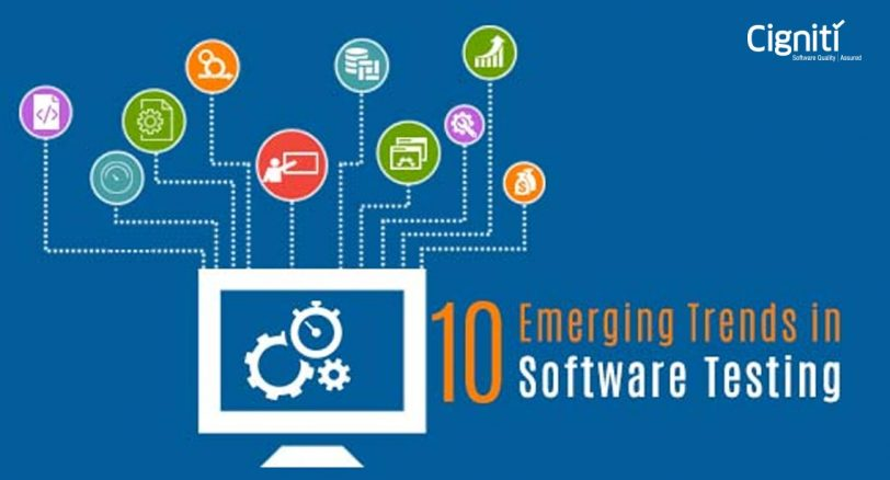 10 Emerging Trends in Software Testing: Predictions for the