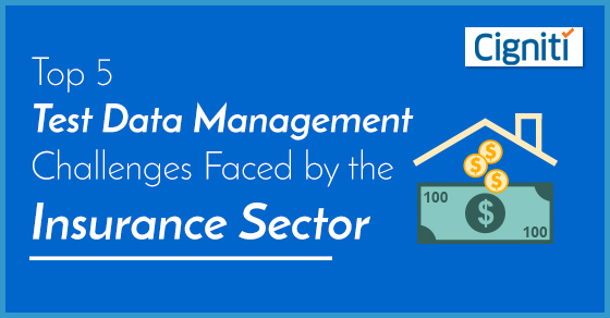 Test Data Management Insurance Sector