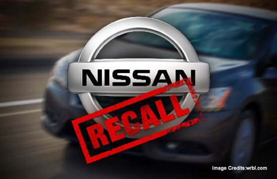 Nissan's recall