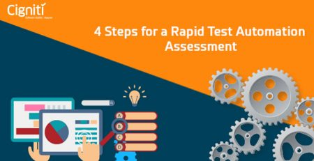 4 Steps for a Rapid Test Automation Assessment