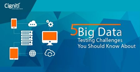 5 Big Data Testing Challenges You Should Know About