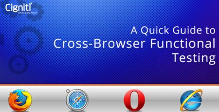 A Quick Guide to Cross-Browser Functional Testing