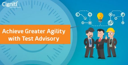 Achieve Greater Agility with Test Advisory