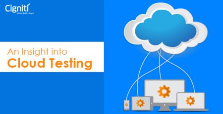 An Insight into Cloud Testing