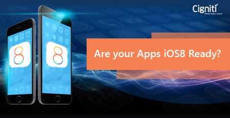 Are your Apps iOS8 Ready?
