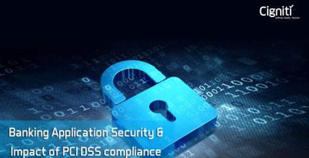 Banking Application Security and Impact of PCI DSS Compliance