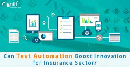 Can Test Automation Boost Innovation for Insurance Sector?