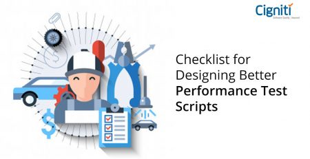 Checklist for Designing Better Performance Test Scripts