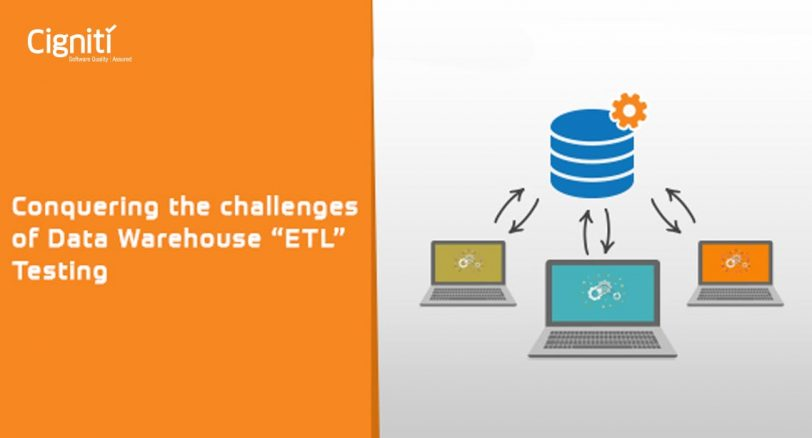"""Conquering the challenges of Data Warehouse """"ETL"""" Testing"""