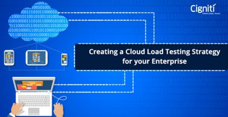 Creating a Cloud Load Testing Strategy for your Enterprise