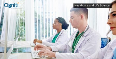 Data compliance assurance in healthcare and life sciences