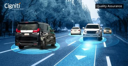 Enabling the transportation of the future with QA