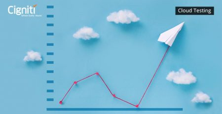Financial benefits of moving to the cloud