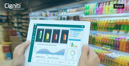 Harness the power of Big Data in Retail
