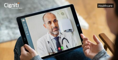 Healthcare Technology Trends in 2021