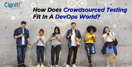 How Does Crowdsourced Testing Fit in a DevOps World?