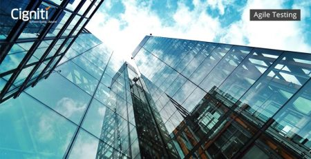 How Agile helps building a bank of the future