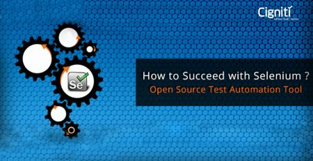 How to Succeed with Selenium: Open Source Test Automation Tool
