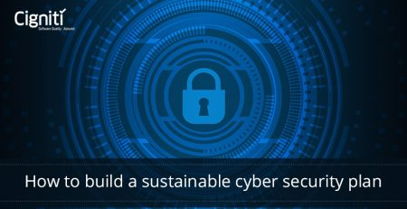 How to build a sustainable cyber security plan