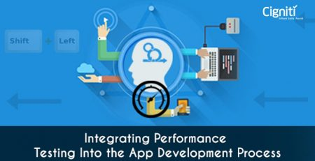 Integrating Performance Testing Into the App Development Process