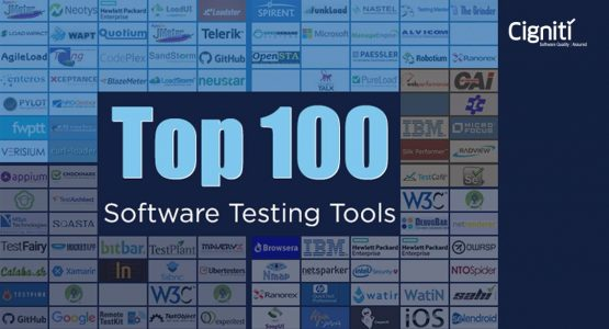software testing automation tools list Blogs 1
