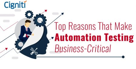 Make Automation Testing Business-Critical