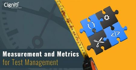 Measurement and Metrics for Test Management