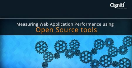 Measuring Web Application Performance using Open Source Tools