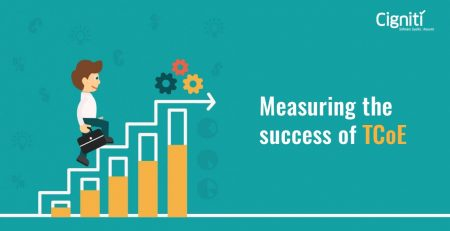 Measuring the success of TCoE