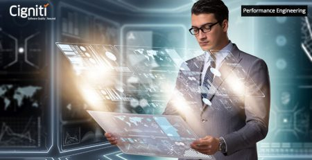 Use of Predictive Analytics in Application Performance Management