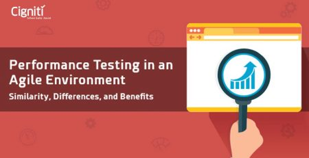 Performance Testing in an Agile Environment – Similarity, Differences, and Benefits