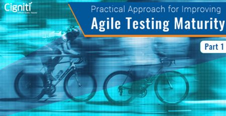 Practical Approach for Improving Agile Testing Maturity