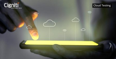 Quality Assurance in the era of cloud