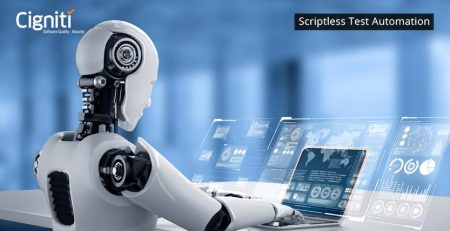 Reduce Cost of Quality using Intelligent no-scripting Test Automation