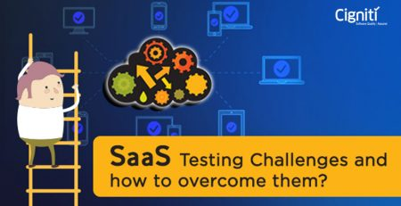 SaaS Testing: Challenges and How to overcome them