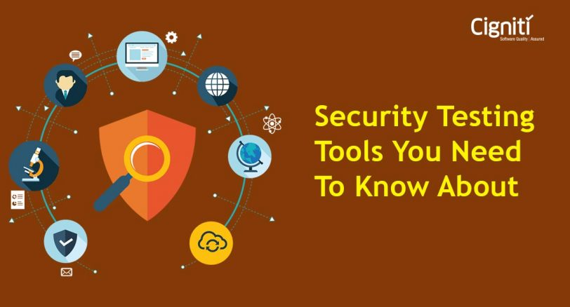Security Testing Tools You Need To Know About