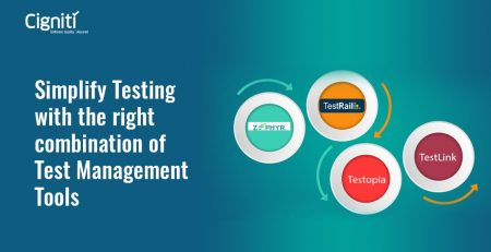 Simplify Testing with the right combination of Test Management Tools