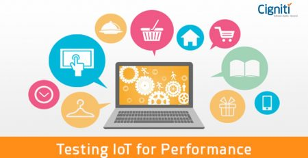 Testing IoT for Performance