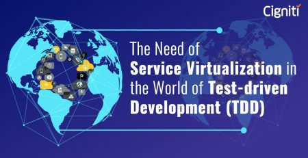 Need of Service Virtualization in the World of Test-driven Development