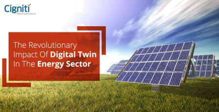 The Revolutionary Impact of Digital Twin in the Energy Sector