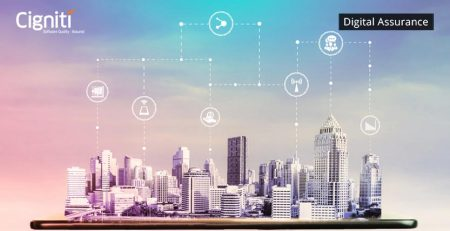 The inevitability of Digital Transformation and the need for Digital Assurance