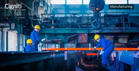 The need for DevOps and automation in manufacturing