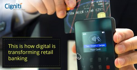This is how digital is transforming retail banking