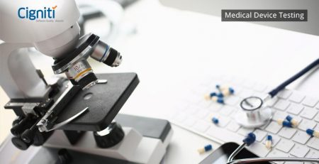 Understanding the different types of medical device testing