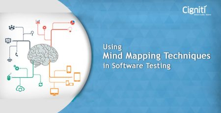 Using Mind Mapping Techniques in Software Testing
