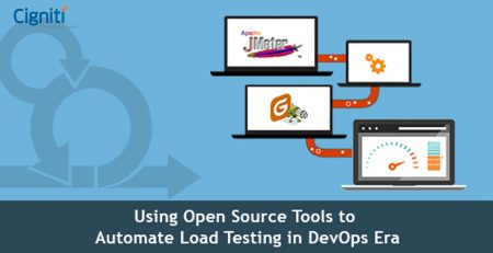 Using Open Source Tools to Automate Load Testing in DevOps Era