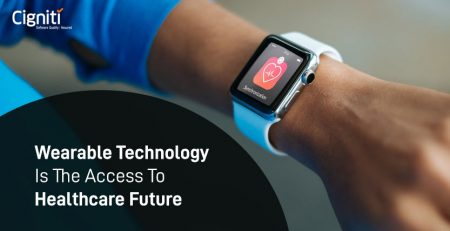 Wearable Technology is the Access to Healthcare Future