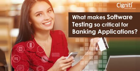 Software Testing for Banking Applications
