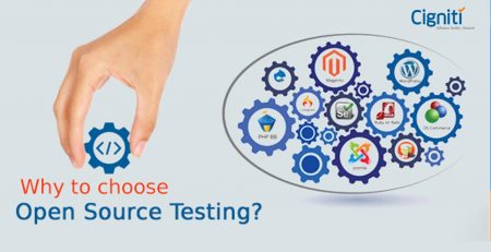 Why Choosing Open Source Testing for Your Business Makes Sense?