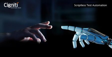 Why CxO's can't ignore Scriptless Test Automation